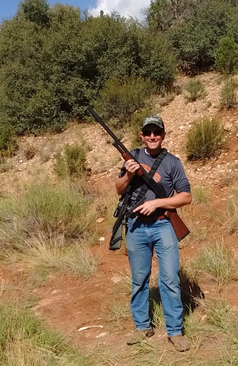 About Me – East Zion Shooting Experience
